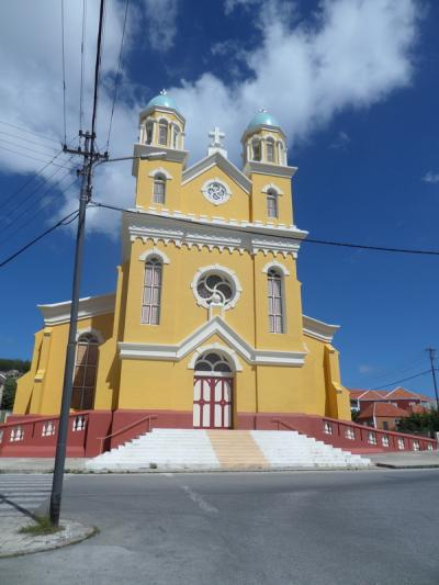 Santa Familia Catholic Church
