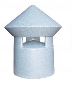 LGS 340 Cone 4 inch -8 ohm Landscape Garden Speaker (LIMITED QUANTITY)