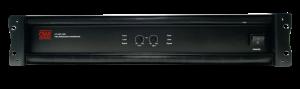 HP-AMP-2400 - 2 X 400 WATT  * SUBWOOFER OPTION * 70 VOLT AND 8 OHMS