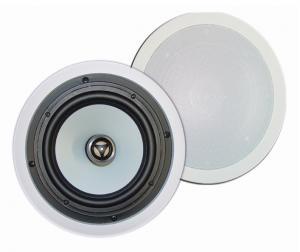 ICT62A: 8 Ohms, Aluminum In-ceiling Speaker - DISCONTINUED