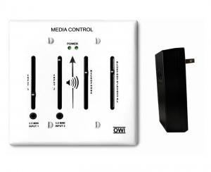 Mc4-d Digital Toslink Media Control Mixer