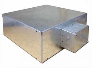 PB-11X11X6 (BC-56): Plenum Box