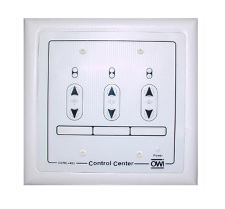 CCRC403: Control Center (Limited Quantities Available)