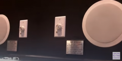 InfoComm 2015: OWI Talks About Bluetooth Amplified In-Ceiling Speaker
